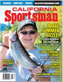 California Sportsman Magazine