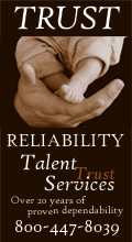 Talent Services